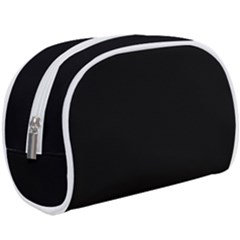 Rich Ebony Makeup Case (large)