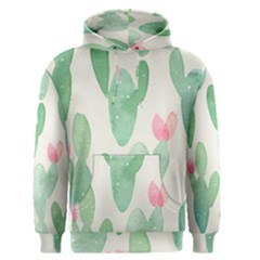 Photography-backdrops-for-baby-pictures-cactus-photo-studio-background-for-birthday-shower-xt-5654 Men s Core Hoodie by Sobalvarro