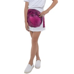 Fun Fuschia Kids  Tennis Skirt