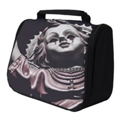 Angel Crying Blood Dark Style Poster Full Print Travel Pouch (small)
