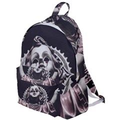 Angel Crying Blood Dark Style Poster The Plain Backpack