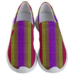 Colors Of A Rainbow Women s Lightweight Slip Ons