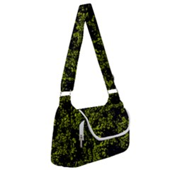 Nature Dark Camo Print Multipack Bag