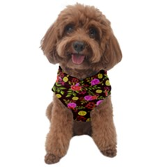 Background Rose Wallpaper Dog Sweater by HermanTelo