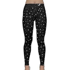 Witchy Wonder Classic Yoga Leggings by wearablemagic