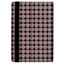 Red Halloween Spider Tile Pattern iPad Mini 2 Flip Cases View4
