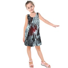 Flamelet Kids  Sleeveless Dress by Sparkle