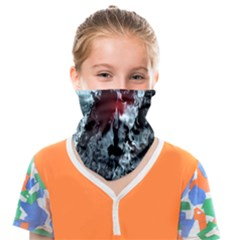 Flamelet Face Covering Bandana (kids) by Sparkle