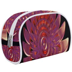 Chakra Flower Makeup Case (large) by Sparkle