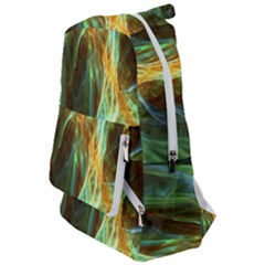 Abstract Illusion Travelers  Backpack by Sparkle