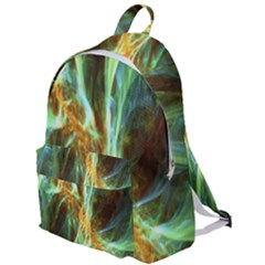 Abstract Illusion The Plain Backpack by Sparkle
