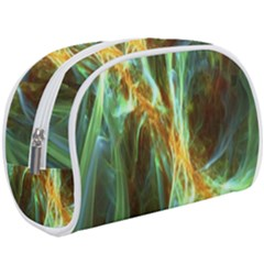 Abstract Illusion Makeup Case (large) by Sparkle