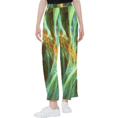 Abstract Illusion Women s Pants