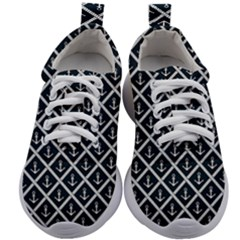 Anchors  Kids Athletic Shoes