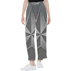 Star Grey Women s Pants