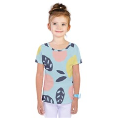 Orchard Fruits Kids  One Piece Tee