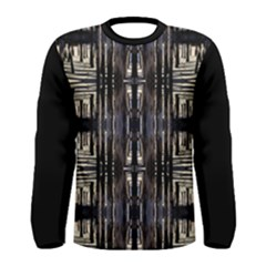 Mo 5 5a Men s Long Sleeve Tee