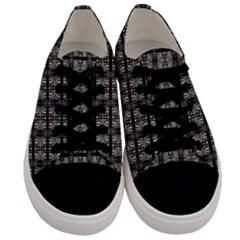 Mo 5 70 Men s Low Top Canvas Sneakers