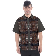 Mythical 016 Men s Short Sleeve Shirt