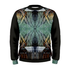 Mythical 001 Men s Sweatshirt
