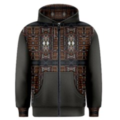 Mythical 016 Men s Zipper Hoodie