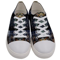 Mythical 008 Men s Low Top Canvas Sneakers