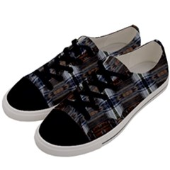 Mo 110 11 Men s Low Top Canvas Sneakers by mrozara