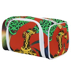 Ragnarok Dragon Monster Toiletries Pouch by HermanTelo