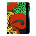 Ragnarok Dragon Monster Apple iPad Mini 4 Flip Case View2