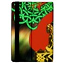 Ragnarok Dragon Monster Apple iPad Mini 4 Flip Case View4