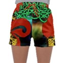 Ragnarok Dragon Monster Sleepwear Shorts View1