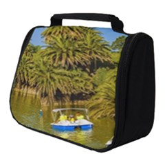 Parque Rodo Park, Montevideo, Uruguay Full Print Travel Pouch (small) by dflcprintsclothing
