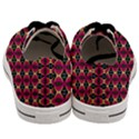 Charming  Men s Low Top Canvas Sneakers View4