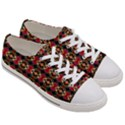 Fantasy  Men s Low Top Canvas Sneakers View3