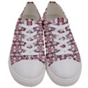 Funky  Men s Low Top Canvas Sneakers View1