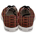 Tough  Men s Low Top Canvas Sneakers View4