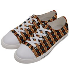 Mo 303 150 Men s Low Top Canvas Sneakers by mrozara