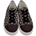 Exclusive 001tri Men s Low Top Canvas Sneakers View1