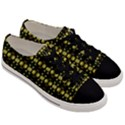 Respectful Men s Low Top Canvas Sneakers View3
