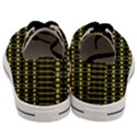 Respectful Men s Low Top Canvas Sneakers View4