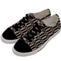 Tardy Men s Low Top Canvas Sneakers View2