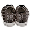 Tardy Men s Low Top Canvas Sneakers View4