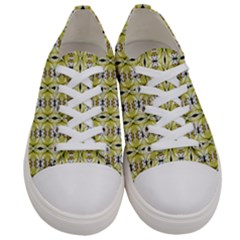 Structure Men s Low Top Canvas Sneakers
