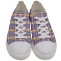 Creative Men s Low Top Canvas Sneakers View1