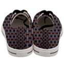 Berlin 016ix Men s Low Top Canvas Sneakers View4