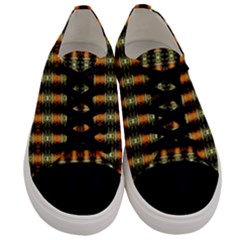 Venice 005ix Men s Low Top Canvas Sneakers