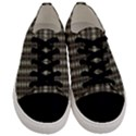 Slovakia 009ix Men s Low Top Canvas Sneakers View1