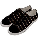 Florence 024ix Men s Low Top Canvas Sneakers View2