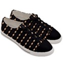 Florence 024ix Men s Low Top Canvas Sneakers View3