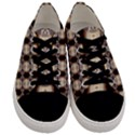 Hungary 054ix Men s Low Top Canvas Sneakers View1